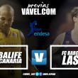 Previa Herbalife Gran Canaria - FC Barcelona Lassa: duelo con sabor a Playoff