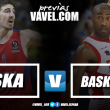 Previa CSKA - Baskonia: último sprint hasta el Playoff