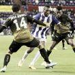 Elche CF - Real Valladolid: una Copa sin nada de alcohol
