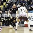 Jaén Paraíso Interior - Santiago Futsal: finalizar con buen sabor de boca