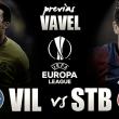 Villarreal CF - Steaua de Bucarest: Una final anticipada