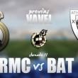 Previa RM Castilla vs Bilbao Athletic: un clásico entre filiales