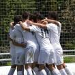 Real Madrid Juvenil vs Espanyol Juvenil: paso a paso hacia la Copa