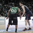 FIATC Joventut - FC Barcelona Lassa: David contra Goliat