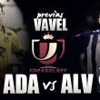 Previa Alcorcón - Deportivo Alavés: la ilusión por bandera