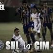 Previa Atlético San Luis - Cimarrones: cerrar con orgullo el torneo