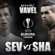 Previa Sevilla FC - Shakhtar: Híspalis quiere volver a ser la capital de Europa