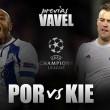 FC Porto - Dinamo de Kiev: a un paso de los octavos