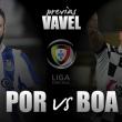Previa FC Porto - Boavista FC: un duelo para adueñarse de la ciudad