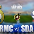Previa Real Madrid Castilla - Amorebieta: trabajar y seguir sumando