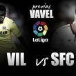 Previa Villarreal CF - Sevilla FC: en busca de la solidez defensiva