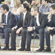 """Xavi Pascual: """"Panathinaikos es un claro aspirante al título de Euroliga"""""""