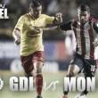 Previa Chivas - Morelia: escalar posiciones en la tabla alta