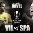 Villarreal CF - AC Sparta Praga: seguir soñando