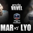 Previa Marsella - Lyon: choque de altos vuelos en la Coupe de France