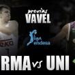 Real Madrid - Unicaja Málaga: el campeón comienza la defensa del título