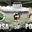 Racing de Santander - Pontevedra: duelo de invictos en El Sardinero