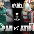 Panathinaikos – Athletic Club: la batalla de las aficiones