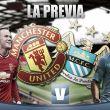 Manchester United - Manchester City: Manchester, ciudad unida