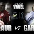Juan Aurich - Real Garcilaso:La maquina busca acechar la punta
