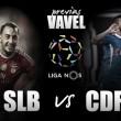 Previa Benfica - Feirense: el liderato para olvidar las penas europeas