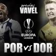 FC Porto - Borussia Dortmund: doble o nada