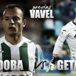 Previa Córdoba - Getafe: Una nueva oportunidad para renacer