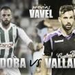 Previa Córdoba - Valladolid: duro rival para recuperar las sensaciones perdidas