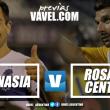 Previa Gimnasia y Esgrima La Plata - Rosario Central: el Canalla entra al Bosque en busca de los tres puntos