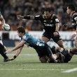 Blues-Highlanders, el gran espectáculo de la décima semana del Super Rugby