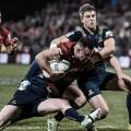 Los derbis kiwis animan la novena semana del Super Rugby