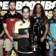 Super Rugby 2017: punto de partida