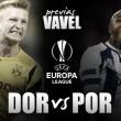 Borussia Dortmund-Porto: choque de colosos inédito en Europa