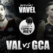 Valencia Basket - Herbalife Gran Canaria: primer baile copero...y con la más fea