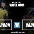 Previa AD Alcorcón - Cádiz CF: un partido para alejarse aún más de los perseguidores