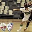 Elche CF V. Alberola - Santiago Futsal: la permanencia como meta