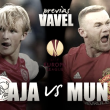 Previa Ajax - Manchester United: Una final a matar o morir