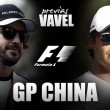 Descubre el Gran Premio de China de Fórmula 1 2016