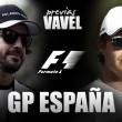 Descubre el Gran Premio de España de Fórmula 1 2016