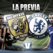 Hull City - Chelsea: los tigres quieren morder al rey