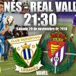 Leganés - Valladolid: a mejorar sensaciones con tres puntos