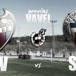 Previa Atlético Levante – CE Sabadell: Recuperar sensaciones