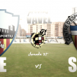 Previa Lleida Esportiu - CE Sabadell: redención para consolidarse