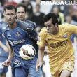 Málaga - Getafe: tres puntos para alejarse o acercarse
