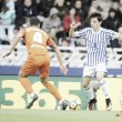 Previa Málaga CF - R.Sociedad: Europa, lo único en juego
