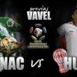Previa Atlético Nacional - Huracán: por el cierre perfecto