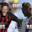 Resultado Reus Deportiu vs Rayo Vallecano en vivo online en Segunda División 2016 (1-0)