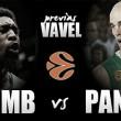 Previa Real Madrid Baloncesto - Panathinaikos Athens: recuperar sensaciones