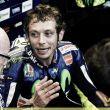 """Valentino Rossi: """"Llegar a Jerez líder es muy positivo"""""""