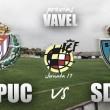 Real Valladolid Promesas - SD Ponferradina: derbi de dinámicas
